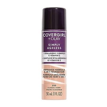 covergirl cosmetics sverige