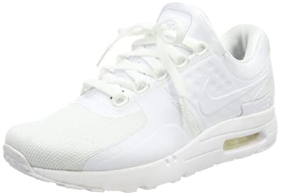 a43ff7b1fa Nike Men's Air Max Zero Essential Low-Top Sneakers, Off White (White ...