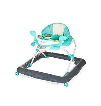 baninni tontoni BN608 - Andador para bebé MENTA: Amazon.es: Bebé