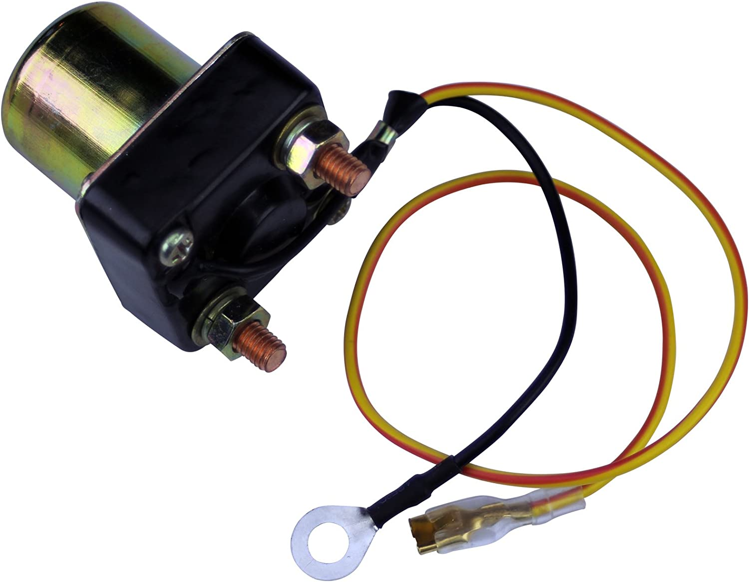 SL 650 700 750 900 SLT SLTH SLT SLH Starter Solenoid Relay Replaces//Compatible With Polaris Part # 3240204
