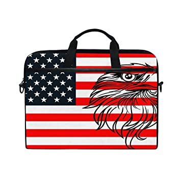Ahomy Bandiera Americana Aquila Testa 14 - 39,1 cm ...