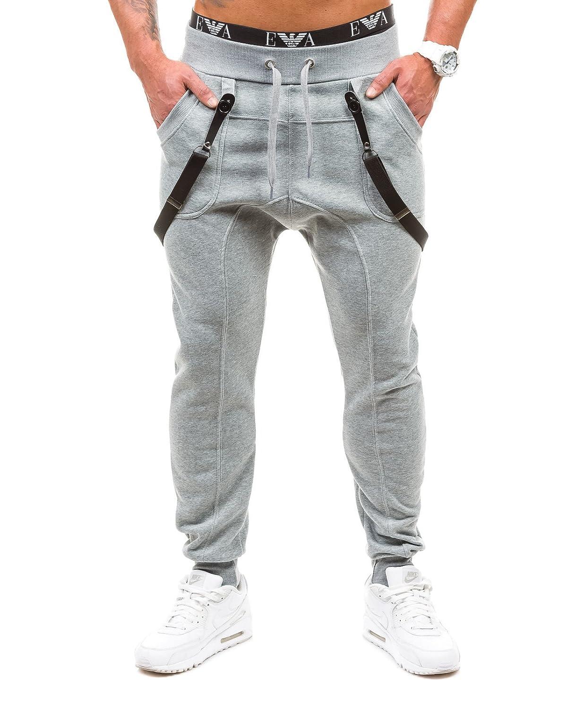 BOLF Pantaloni sportivi – Da jogging - Stile street – Da uomo 6F6 1106_1106