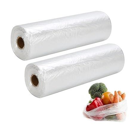 Amazon.com: PAPRMA Bolsas de almacenamiento de alimentos, 12 ...