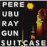 Raygun Suitcase