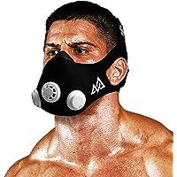 Training Mask 2.0 Original Elevation Training Mask, Workout Fitness Mask, Workout Mask, Running Mask, Breathing Mask, Resistance Mask, Elevation Mask, Cardio Mask