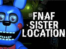 Amazon com: FNAF Sister Location: Pusic Entertainment, Pusic