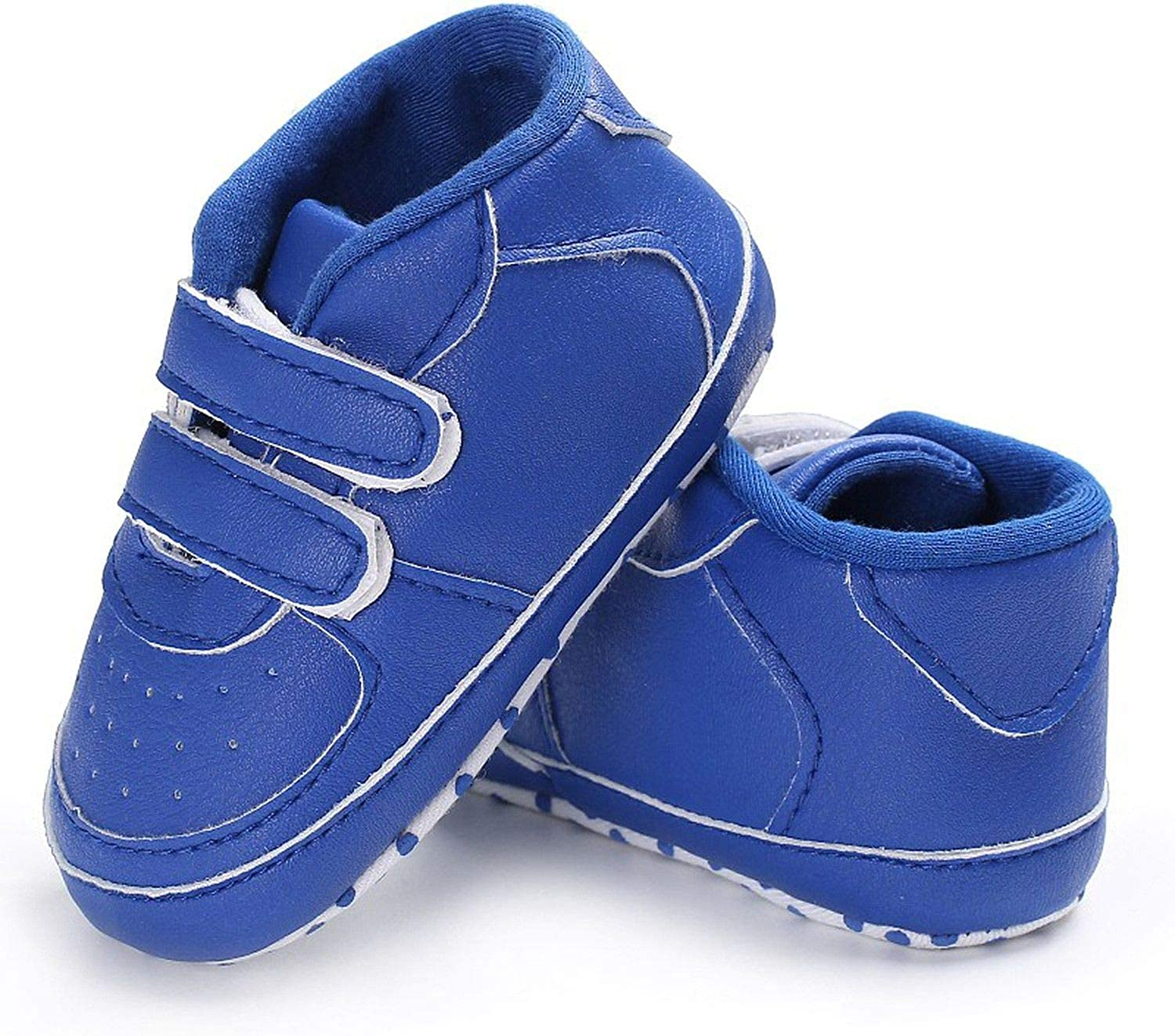 Beautymade Baby Moccasins Newborn Shoes Kids Sneakers Toddler Infant Boy Girl First Walkers