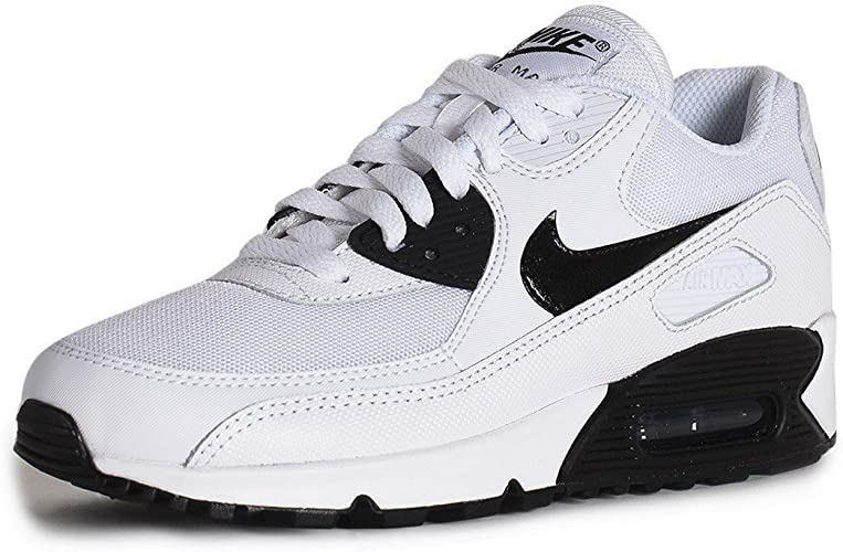 Nike WMNS AIR MAX 90 ESSENTIAL Damen Sneakers