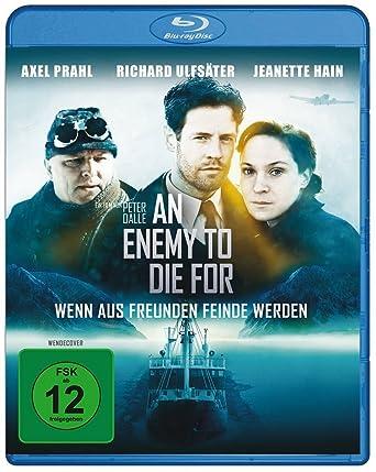An Enemy To Die For Wenn Aus Freunden Feinde Werden Blu Ray