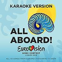Eurovision Song Contest Lisbon 2018