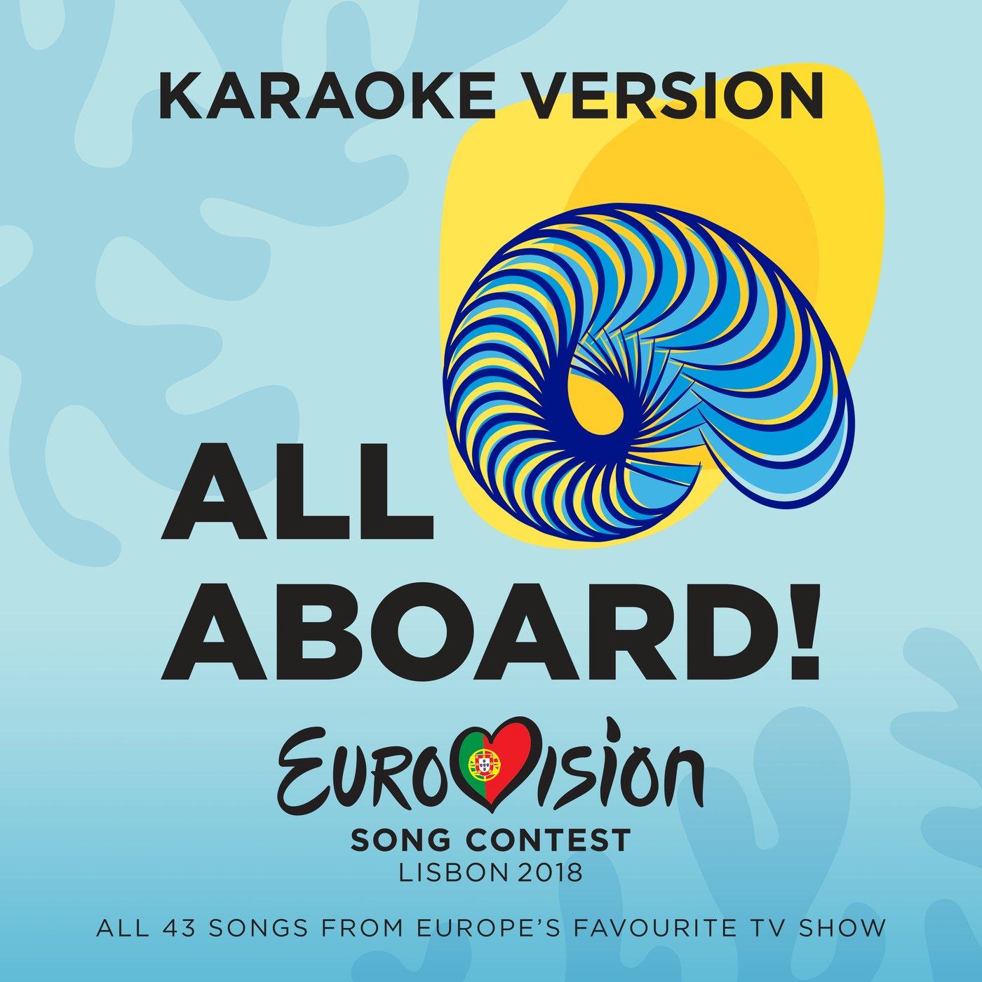 Eurovision Song Contest 2018: Varios Artistas, Varios Artistas: Amazon.es: Música
