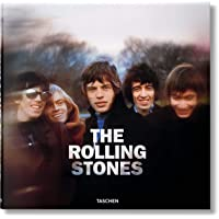 The Rolling Stones: ROLLING STONES-ANGLAIS (xl)