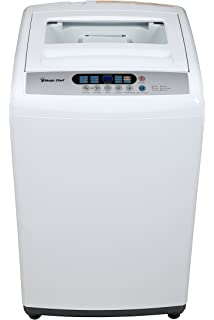 magic chef mcstcw16w3 16 cu ft topload compact washer white