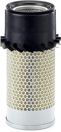 Original Mann Filter Luftfilter C 14 179 1 Für Pkw Und Nutzfahrzeuge Auto