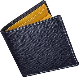 S1958 SADDLE LEATHER COLLECTION [並行輸入品] レザー 二つ折り財布 [ホワイトハウスコックス]