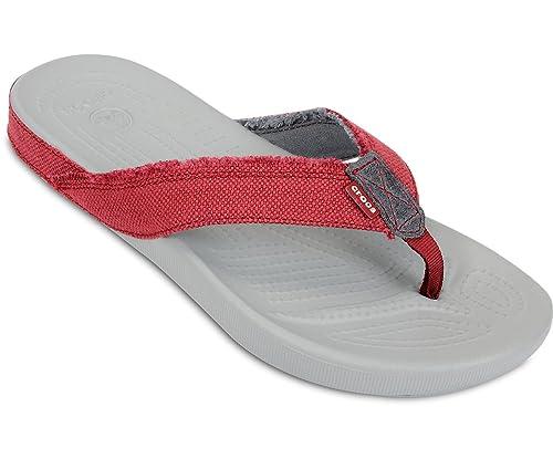 a427f4f9b47e Crocs Men s Santa Cruz II Flip