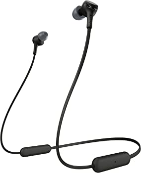 Sony Wi-Xb400 In-Ear Bluetooth Earbuds Headphones