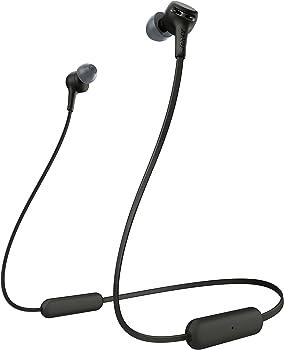 Sony Wi-Xb400 In-Ear tooth Earbuds Headphones