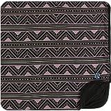 1efee1d35 Amazon.com: Kickee Pants Holiday Throw Blanket - Christmas Cookies ...
