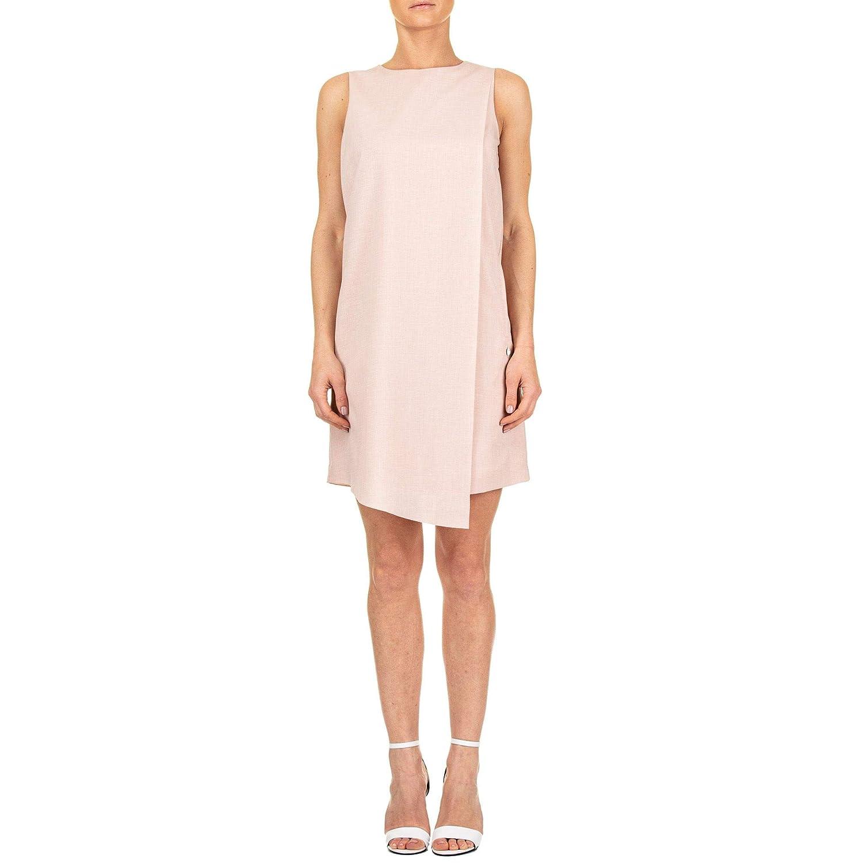 Trussardi Women's 56D002401T002283P100 Pink Viscose Dress