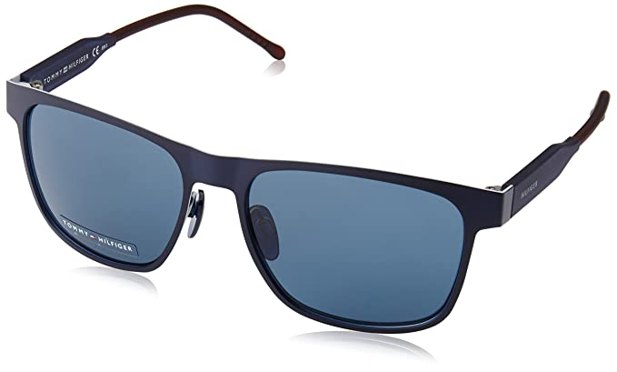 504f4b54f8e9 Image Unavailable. Image not available for. Colour  Tommy Hilfiger  Unisex-Adult s TH 1394 S 8F Sunglasses ...