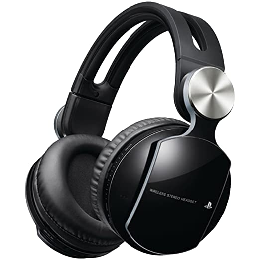 Amazon.com: Pulse Elite Edition Wireless Stereo Headset ...