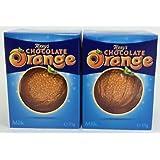 【テリーズ】【イギリス土産】オレンジチョコレートミルク175g (175g×【2個】)