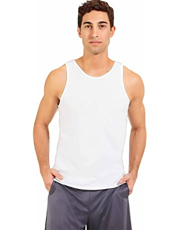 387f575b8af508 Amazon.com  Tanks   Sleeveless Shirts - Men  Sports   Outdoors