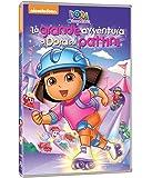 Dora l'Esploratrice: La Grande Avventura di Dora (DVD)