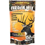 Acorn Mineral Attractant Attracts Game Fast Long Lasting Boss Buck Boss Block Perfect for New or Maintaining Mineral Sites