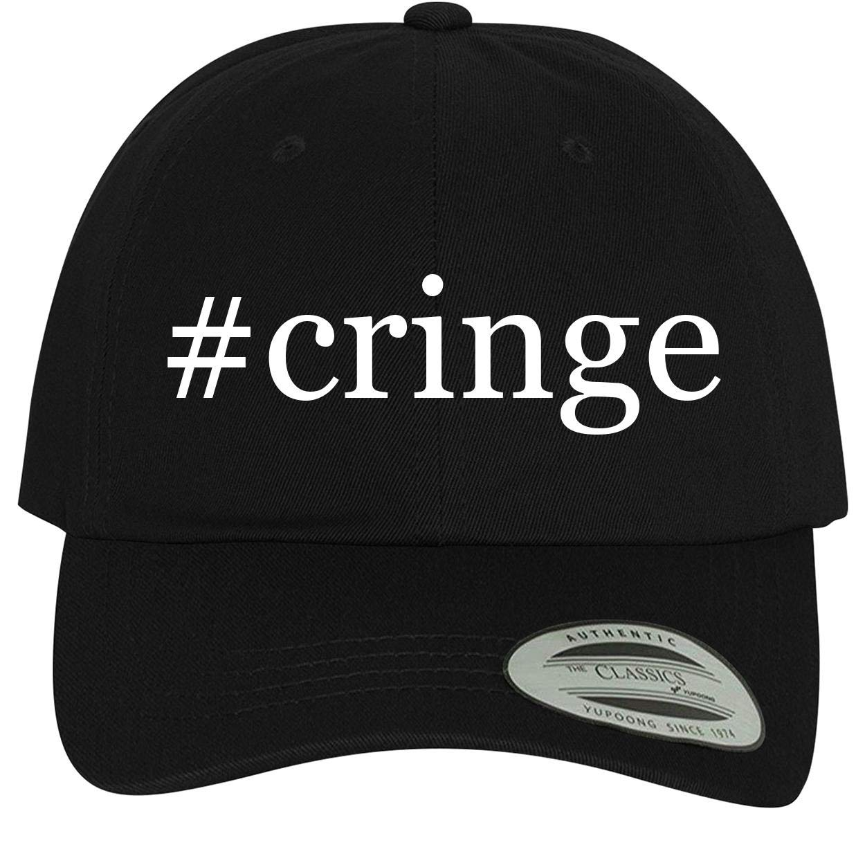 Comfortable Dad Hat Baseball Cap BH Cool Designs #Cringe