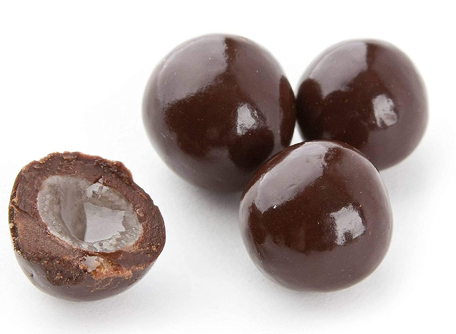 Andy Anand Dark Chocolate Cherry Cordials, Amazing-Delicious-Decadent Gift Boxed & Greeting Card Birthday, Valentine, Christmas Gourmet Food Mothers Fathers day, Wedding, Anniversary Get Well (1 lbs)