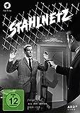 Stahlnetz - Gesamtbox [9 DVDs]