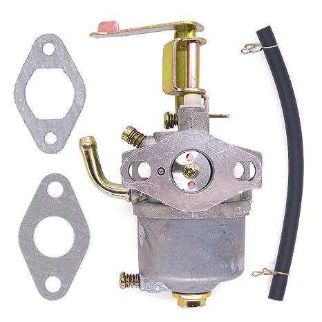 "Carburetor Carb For Powermate 79CC 9/"" 3.5 FT-LBS Gas Edger PWLE0799 PWLE0799F2N"