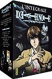 Death Note - Intégrale + 2 Spéciaux - Edition limitée (11 DVD) [Édition Limitée]