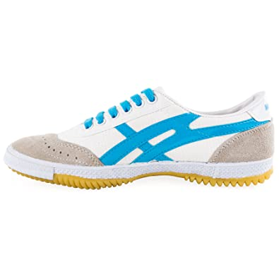 7bfed3b941 wu designs Warrior Sneaker - Kampfkunst Sport Wushu Parkour Schuhe:  Amazon.de: Schuhe & Handtaschen