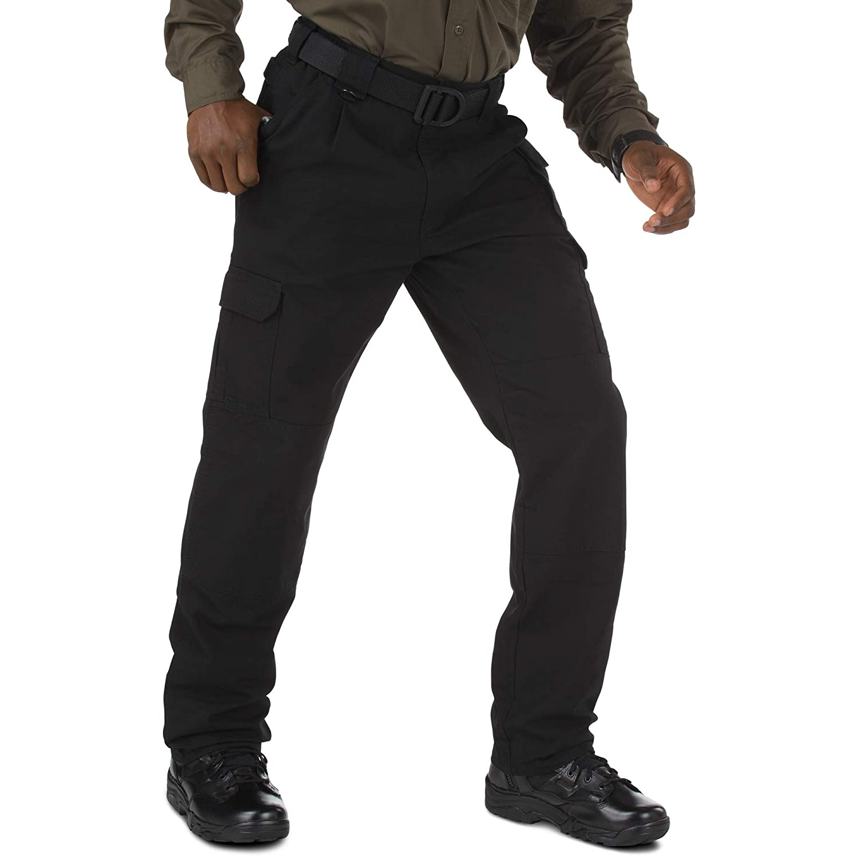 Teflon Treatment Cargo Pockets Style 74252 100/% Cotton 5.11 Tactical GSA Approved Mens Work Pants