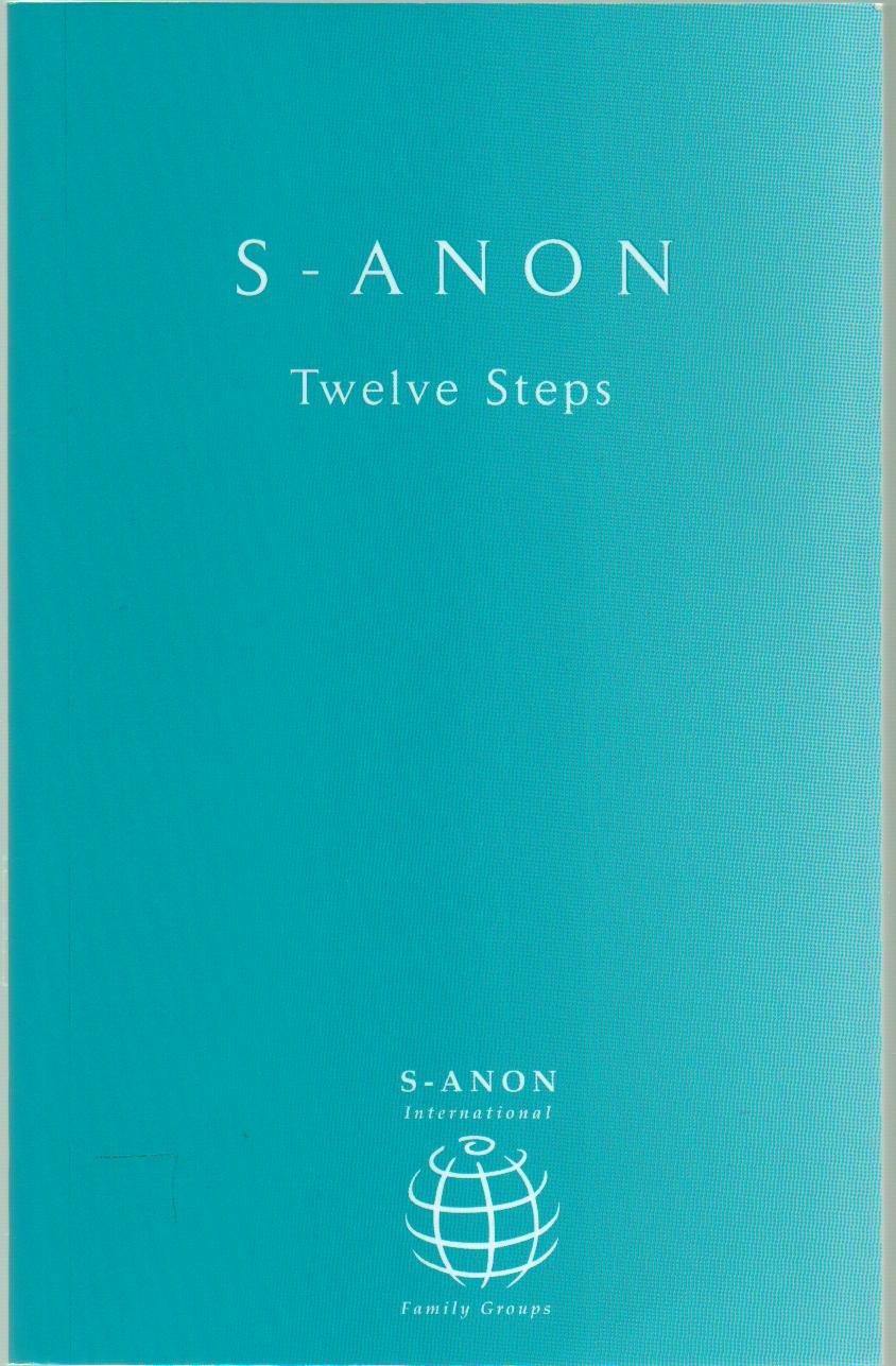 S-Anon Twelve Steps pdf epub