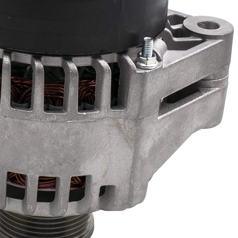 maXpeedingrods Lichtmaschine Generator f/ür Astra H L48 Caravan L35 Twintop L67
