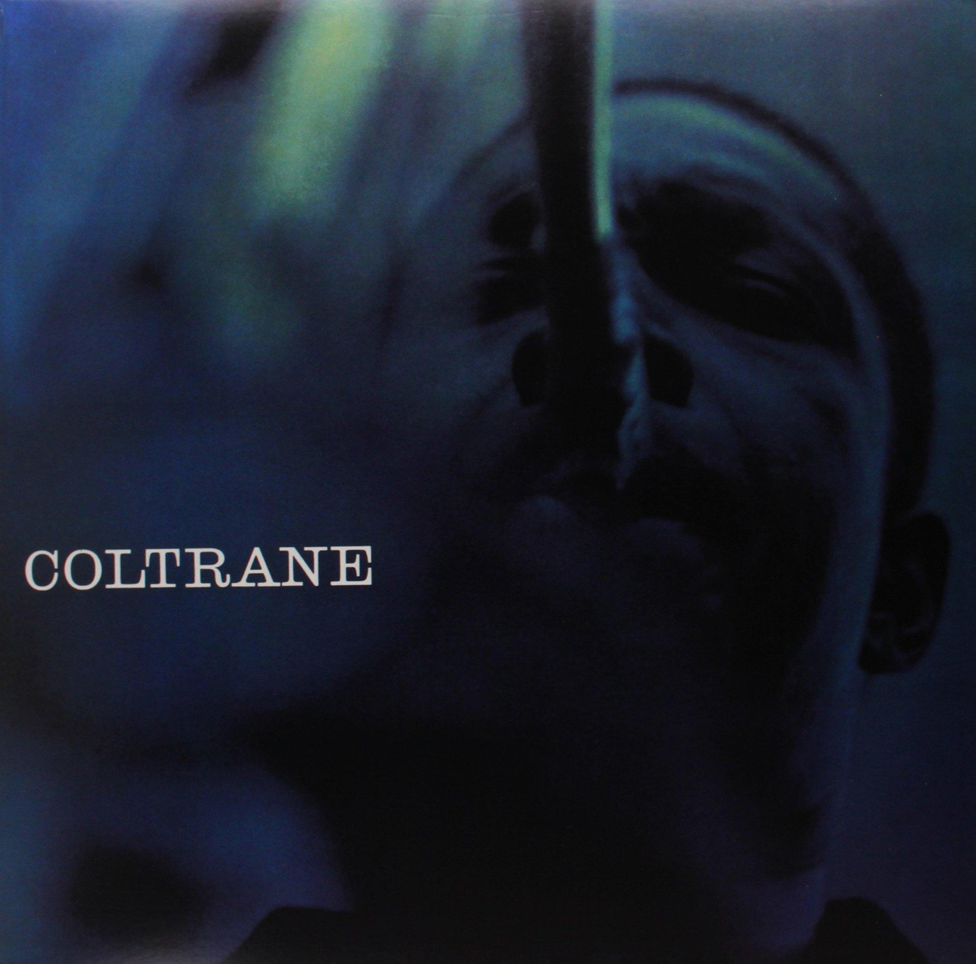 Coltrane [Vinyl]