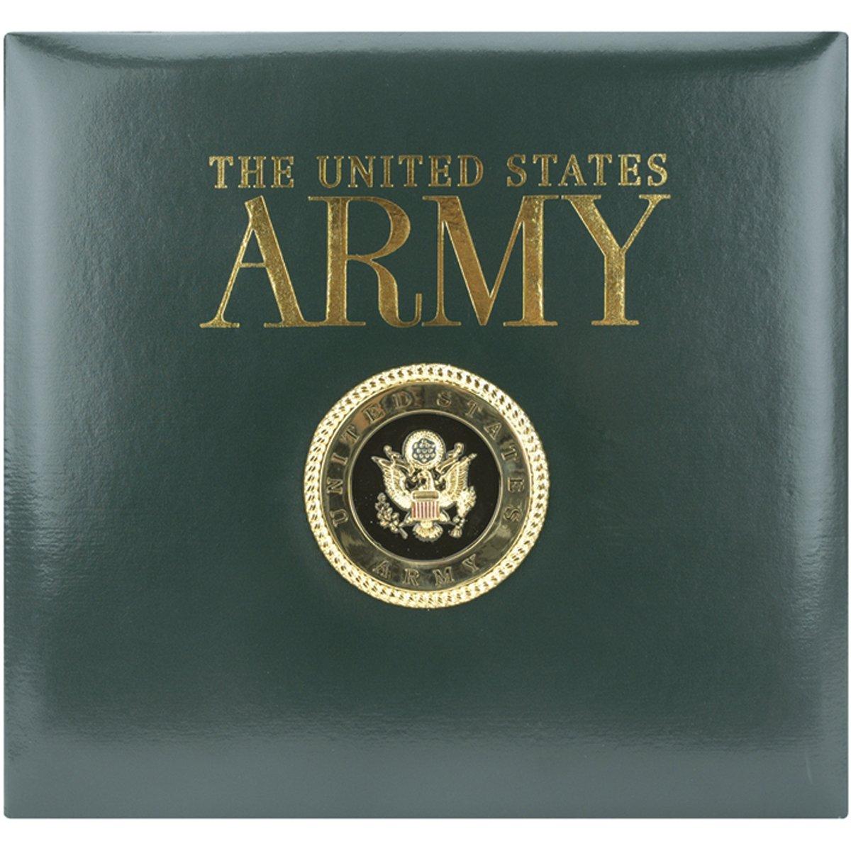 陸軍 Postbound スクラップ ブック 12