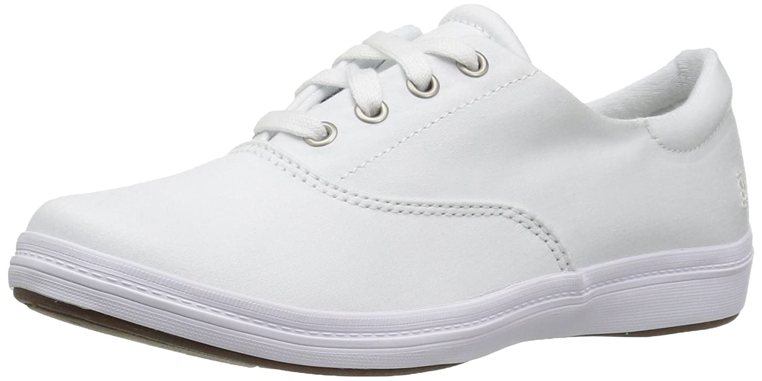 Grasshoppers Women's Janey Ii Fashion Sneaker B01K59KDMK 11 W US|White