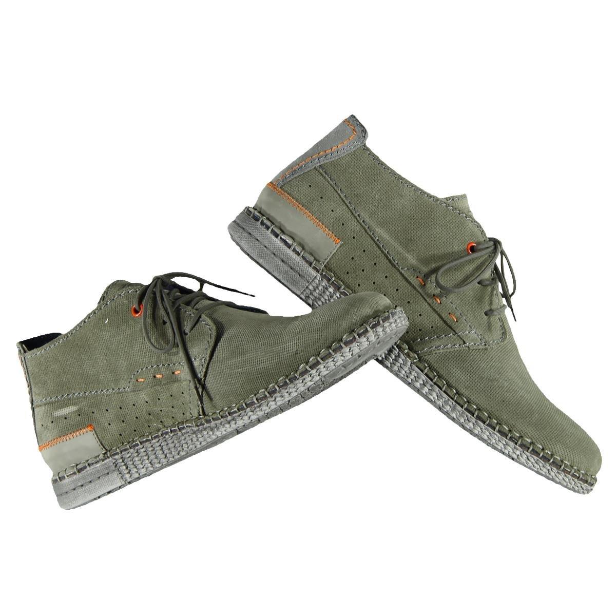engbers Herren Boots, 25078, Gruuml;n  40 EU