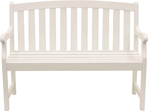 D cor Therapy FR8588 Outdoor Bench