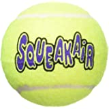 KONG Air Squeakair Ball, Medium