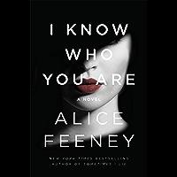 I Know Who You Are: A Novel (English Edition)