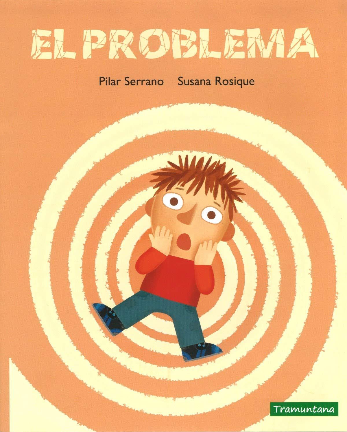 EL PROBLEMA( CATALÁN) (CATALAN): Amazon.es: SERRANO BURGOS, PILAR, ROSIQUE  DIAZ, SUSANA: Libros
