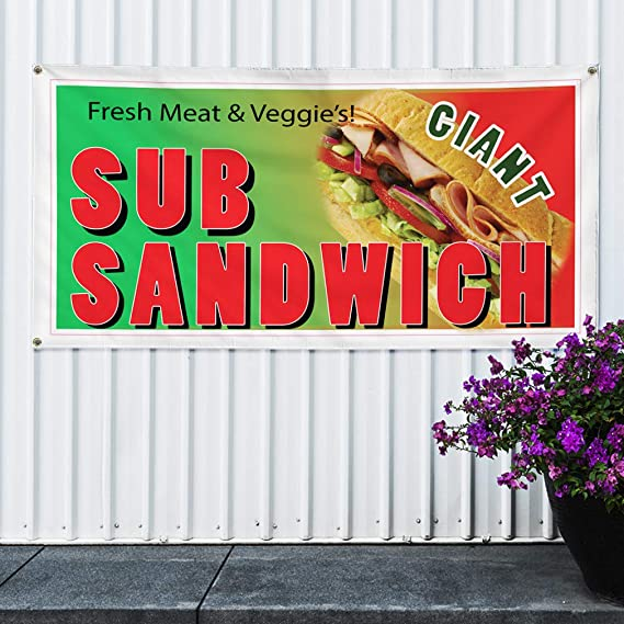 Store New Many Sizes Available Taquitos 13 oz Heavy Duty Vinyl Banner Sign with Metal Grommets Flag, Advertising