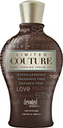 Devoted Creations Limited Couture Crème Oil