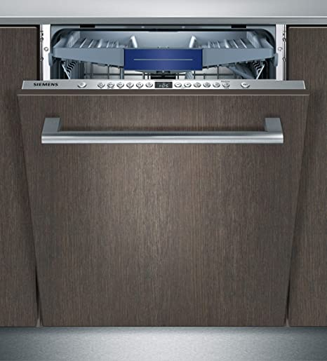 Siemens SN636X01KE A scomparsa totale 13coperti A++ lavastoviglie ...